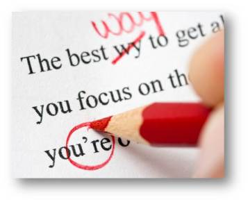 reviewing your essay gsa student support proofreading stage picture11