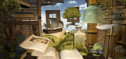 Book-iPad-wallpaper-Lost-in-a-Good-Book-520x245