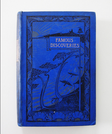 famous discoveries